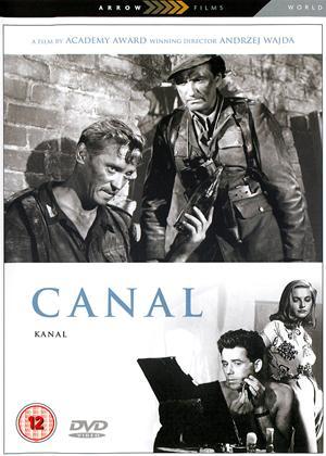 Andrzej Wajda: Canal Online DVD Rental