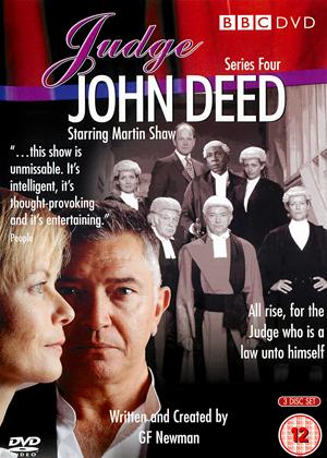 Judge John Deed: Series 4 Online DVD Rental