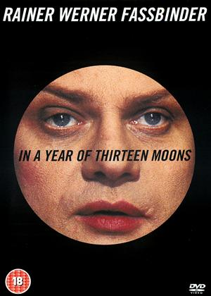 Rent In a Year of Thirteen Moons (aka In einem jahr mit 13 monden) Online DVD Rental