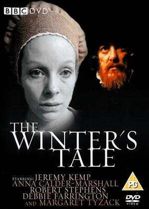 BBC Shakespeare Collection: The Winter's Tale Online DVD Rental