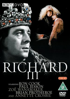 BBC Shakespeare Collection: Richard II Online DVD Rental