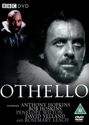 Rent BBC Shakespeare Collection: Othello Online DVD Rental