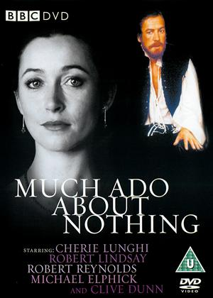Rent BBC Shakespeare Collection: Much Ado About Nothing Online DVD Rental