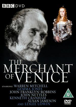 Rent BBC Shakespeare Collection: The Merchant of Venice Online DVD Rental
