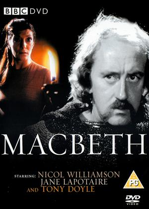 BBC Shakespeare Collection: Macbeth Online DVD Rental