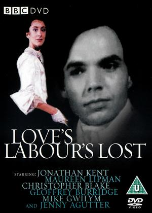 Rent BBC Shakespeare Collection: Love's Labour's Lost Online DVD Rental