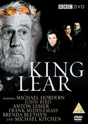 Rent BBC Shakespeare Collection: King Lear Online DVD Rental
