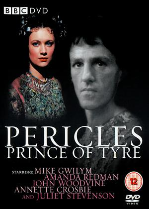 BBC Shakespeare Collection: Pericles Prince of Tyre Online DVD Rental