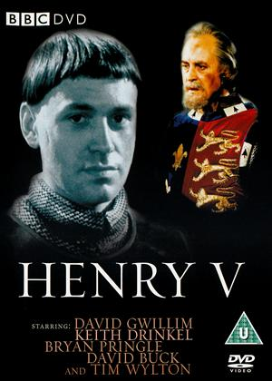 Rent BBC Shakespeare Collection: Henry V Online DVD Rental