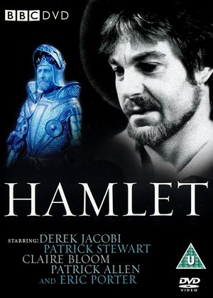 Rent BBC Shakespeare Collection: Hamlet Online DVD Rental