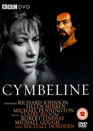 BBC Shakespeare Collection: Cymbeline Online DVD Rental
