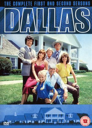 Dallas: Series 1 and 2 Online DVD Rental