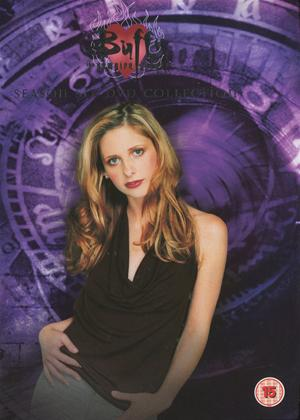 Buffy the Vampire Slayer: Series 6 Online DVD Rental