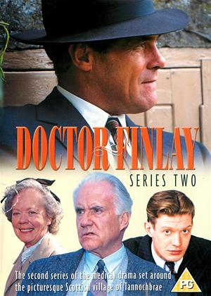 Rent Doctor Finlay: Series 2 Online DVD Rental