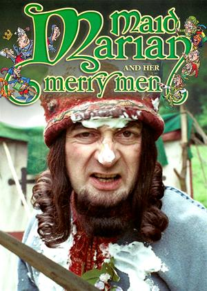 Maid Marian and Her Merry Men Online DVD Rental