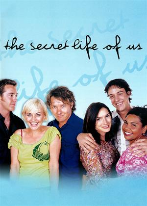 The Secret Life of Us Online DVD Rental