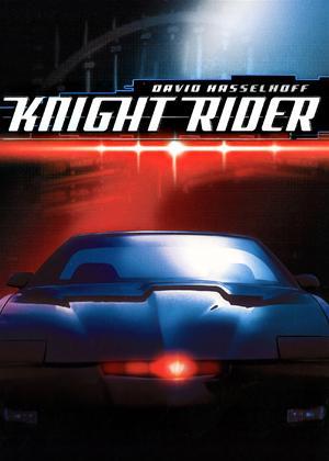 Knight Rider Online DVD Rental