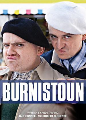 Burnistoun Online DVD Rental
