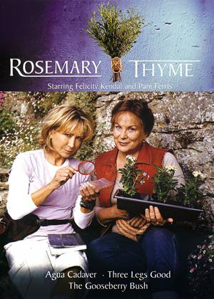 Rosemary and Thyme Online DVD Rental