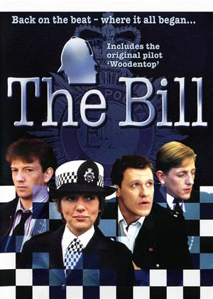 The Bill Online DVD Rental