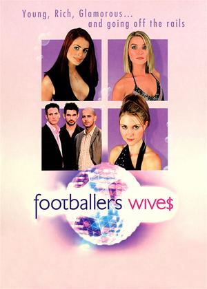 Footballers' Wives Online DVD Rental