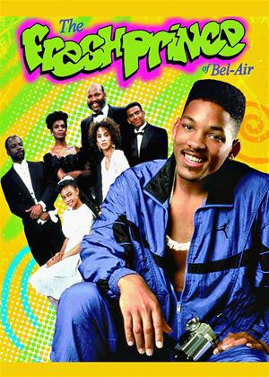 The Fresh Prince of Bel-Air Online DVD Rental