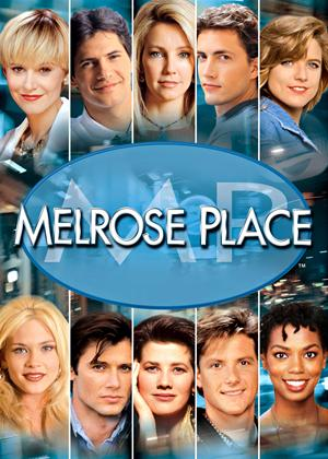 Melrose Place Online DVD Rental