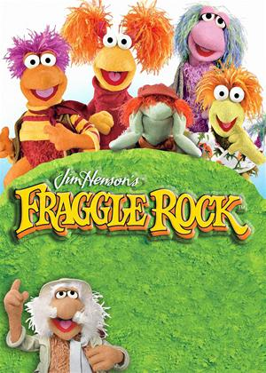 Fraggle Rock Online DVD Rental