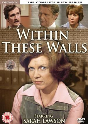 Within These Walls: Series 5 Online DVD Rental