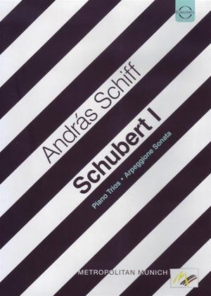 Rent Andras Schiff Plays Schubert Online DVD Rental