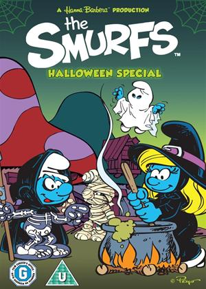 Rent The Smurfs: Halloween Special Online DVD Rental
