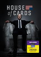 House of Cards: Series 1 Online DVD Rental