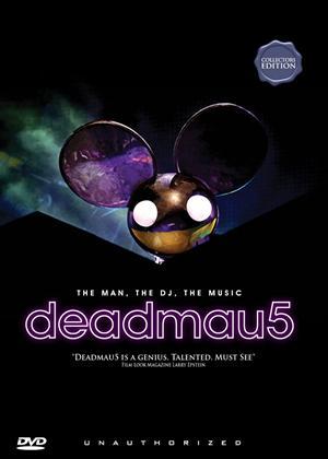 Rent Deadmau5: The Man, the DJ, the Music Online DVD Rental