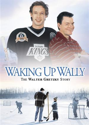 Waking Up Wally Online DVD Rental