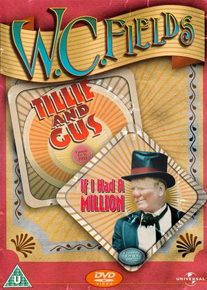 Rent W.C. Fields: Tillie and Gus / If I Had a Million Online DVD Rental
