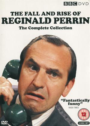 Fall and Rise of Reginald Perrin Online DVD Rental