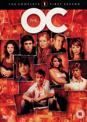 Rent The O.C. (Orange County): Series 1 Online DVD Rental