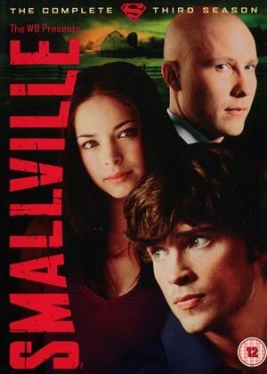 Rent Smallville: Series 3 Online DVD Rental