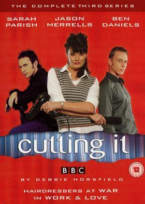 Cutting It: Series 3 Online DVD Rental