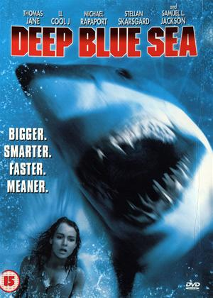 Deep Blue Sea Online DVD Rental