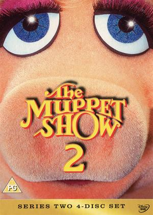 Rent Muppet Show: Series 2 Online DVD Rental