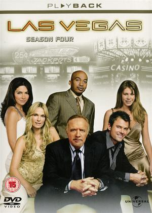 Las Vegas: Series 4 Online DVD Rental