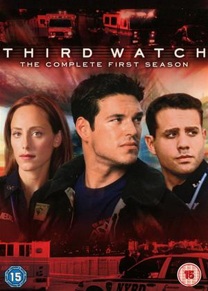 Rent Third Watch: Series 1 Online DVD Rental