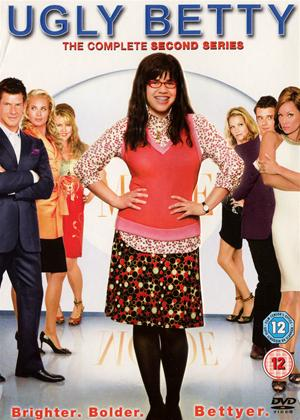 Ugly Betty: Series 2 Online DVD Rental