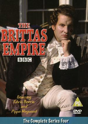 Rent The Brittas Empire: Series 4 Online DVD Rental