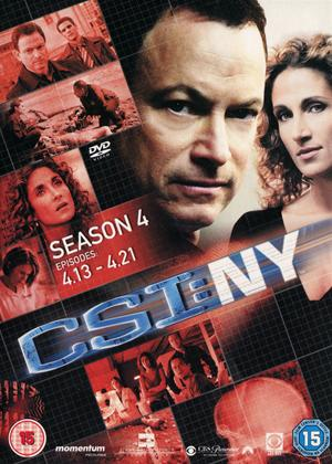 Rent CSI New York: Series 4: Part 2 Online DVD Rental
