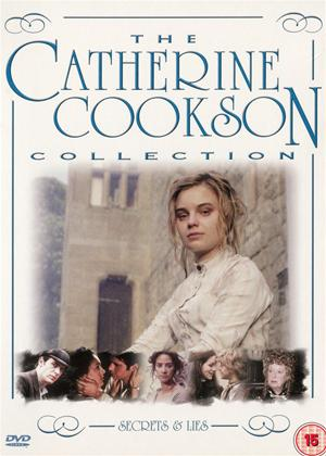 Rent Catherine Cookson: The Black Velvet Gown Online DVD Rental