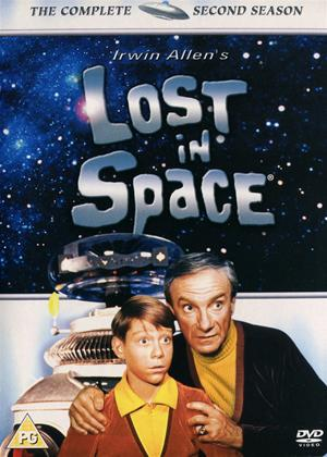 Lost in Space: Series 2 Online DVD Rental