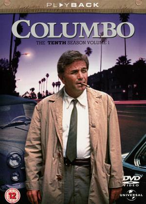 Rent Columbo: Series 10: Vol.1 Online DVD Rental