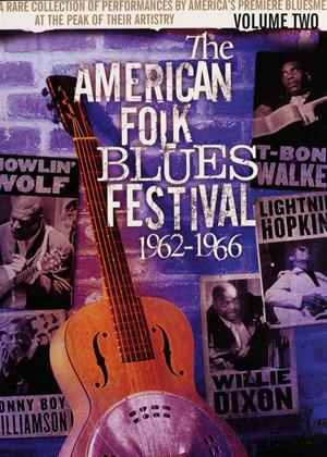 Rent American Folk Blues Festivals: Vol.2 Online DVD Rental
